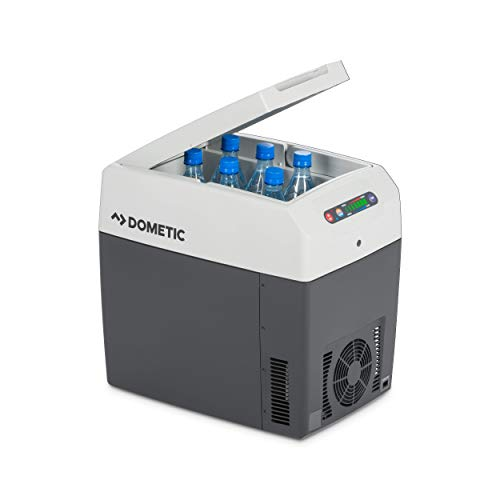 Dometic TC21-DC-A Gray Tropicool TC21 Thermoelectric 12v Cooler/Warmer