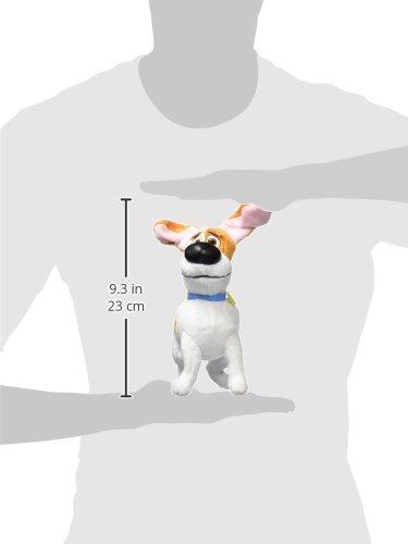 Bizak Mel 61927284 Vida Secreta de Las Mascotas