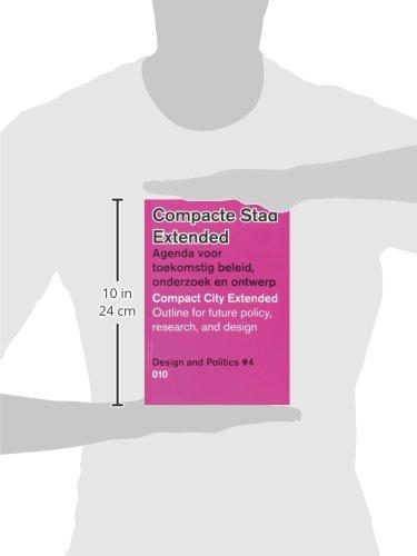 Design and Politics: Design and Politics No. 4: Compact City ...