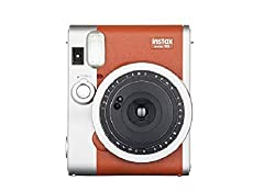 Image of the product Fujifilm Instax Mini 90 that is listed on the catalogue brand of Fujifilm.