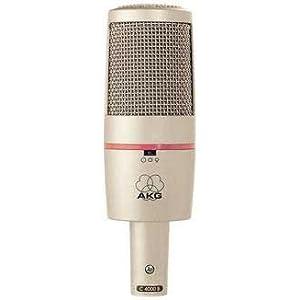 AKG C4000B