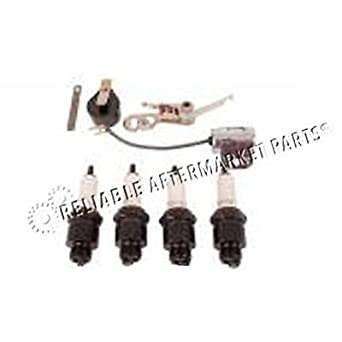 Amazon.com: 1112688 New Ignition Tune Up Kit For Allis