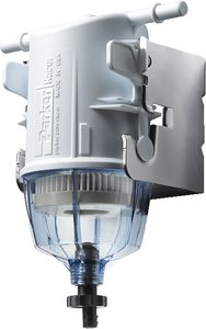 Racor 10 Micron SNAPP Fuel/Water Separator Filter