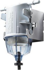 Marine Fuel Water Separator (RACOR MARINE SNAPP 23299-30 FUEL FILTER WATER SEPARATOR 30 MICRON)