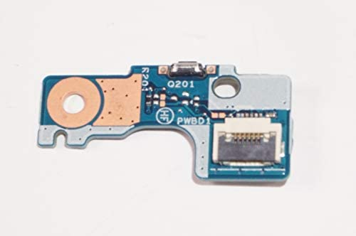 FMB-I Compatible with SC50R23151 Replacement for Power Button Board 20NT0004US