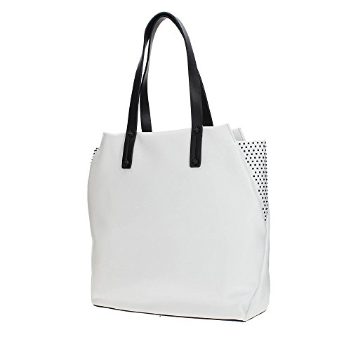 JOHN RICHMOND J81PWJ560062 Shopper Donna Bianco