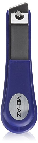 Mehaz Professional Angled Toenail Clipper product image