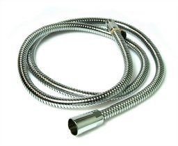KWC Z.501.997.000 Polished Chrome Universal Replacement Hose 59