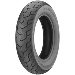 Dunlop D404 Metric Cruiser Rear Tire - 170/80H-15/Blackwall (Rear Motorcycle Tire)