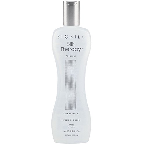Biosilk Silk Therapy Original Cure, 12 oz