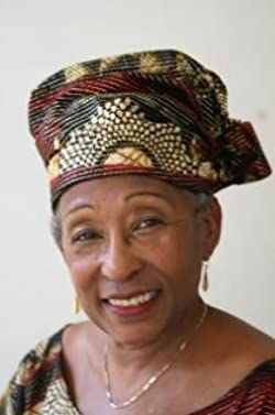 Yvonne McCalla Sobers