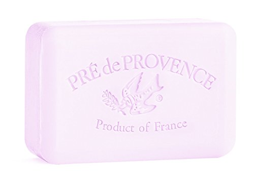 Pre de Provence Soap, Wildflower, 250 Gram