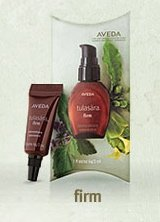 Aveda Tulasara Concentrate Serum, Travel/Sample Size, .1 Fl Oz ~ Firm