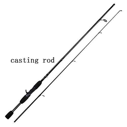 NO LOGO CCH-HAIGAN, 1.8M 2.1M Spinning Rods 4-21g Lure Weight M ...