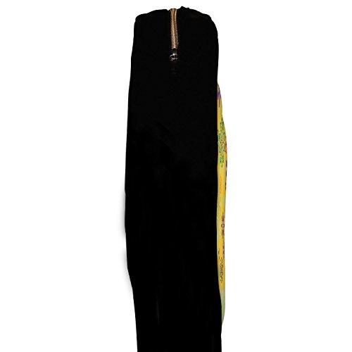 Snoogg Mujer Bolso Cruzados Multicolor Para rarqBnwO