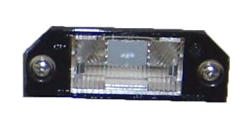 Ford  Rear Number Plate Lamp