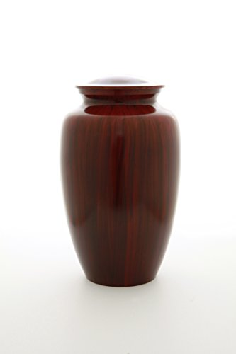 The Provincial Cremation Funeral Urn for Human Ashes cremated Remains – Unique and Elegant Design