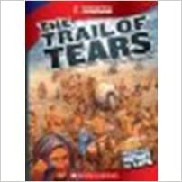 The Trail of Tears by Benoit, Peter [Scholastic, 2012]