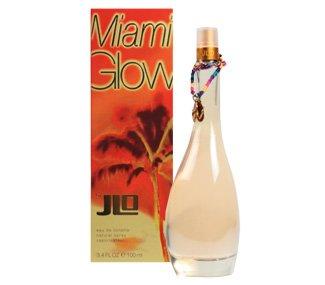 Miami Glow Perfume by J. Lo for women Personal Fragrances
