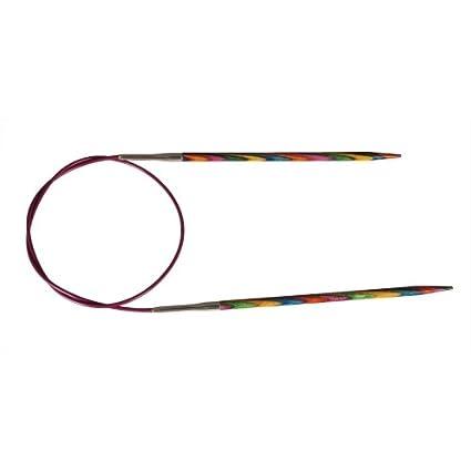 KnitPro Symfonie Wood Circular Knitting Needles 40 cm Length