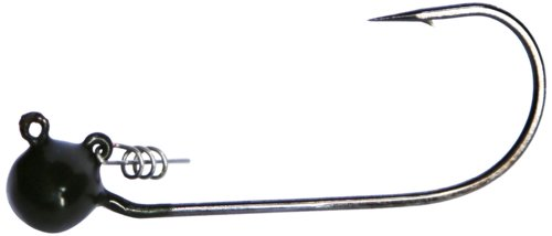 MESU Bait Company Cocky Rooster Jig (3-Pack)