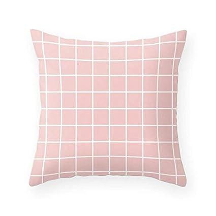 Amazon.com: Athena Bacon Pantone Colof the Year Rose - Funda ...