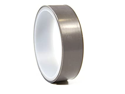 CS Hyde 19-5R UHMW .005 Mil Tape with Rubber Adhesive 8.125 x 36 Yards