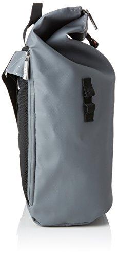 Shiny Adulte silver Silber Portés Bree Cm Grau T Mixte 715 Silver Épaule Messenger X S18 Punch slate H b 14x30x40 Sacs wq1vqEf
