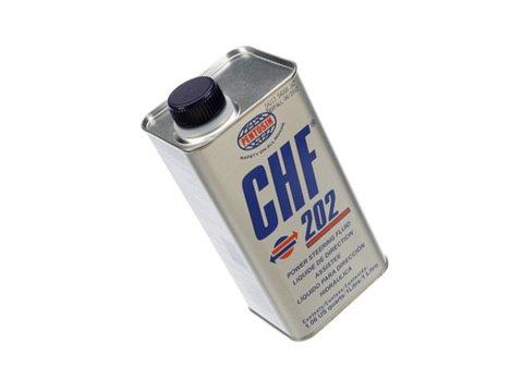 (Saab (97-09) Hydraulic System Fluid (1 Liter) OEM Pentosin CHF-202)
