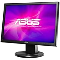 Asus VW199T-P 19 1440X900 10000000:1 5ms LED Backlight wide LCD monitor