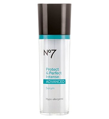 Boots No 7 Protect And Perfect Eye Cream - 7