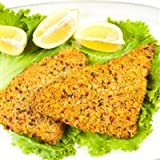 Today Gourmet - Tilapia - Tortilla Crusted 6/7oz Fillets (5Lbs)