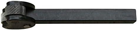 NO LOGO Rändelwerkzeug Set 1 Stück bewegliche Multifunktions Rändelwerkzeug Stahl Knurling Rändelrad Werkzeugdrehmaschine Cutter Hebt