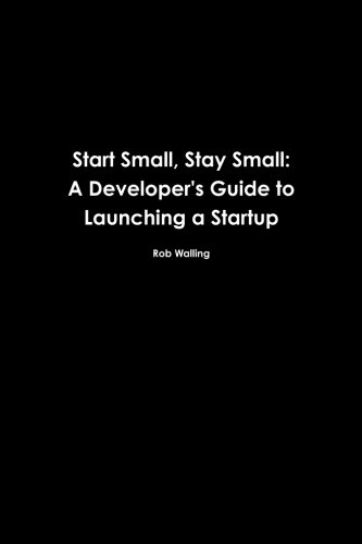 Start Small Stay Developers Launching product image