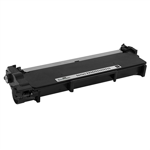 LD Compatible Toner Cartridge Replacement for Canon 137 9435