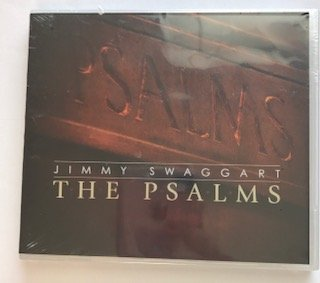 Jimmy Swaggart: The Psalms