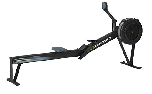 Concept2 Model D with PM5 Performance Monitor