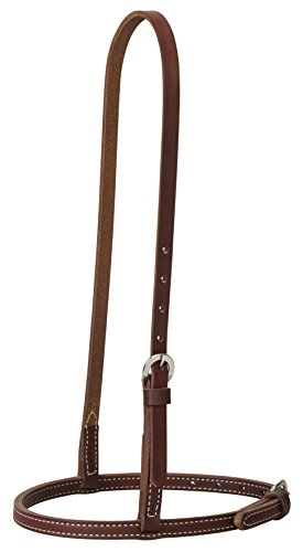 (Weaver Leather Working Tack Caveson)