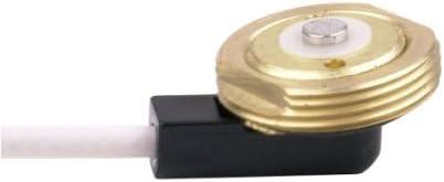 Laird Technologies 17 Teflex 3//4 Brass Mt