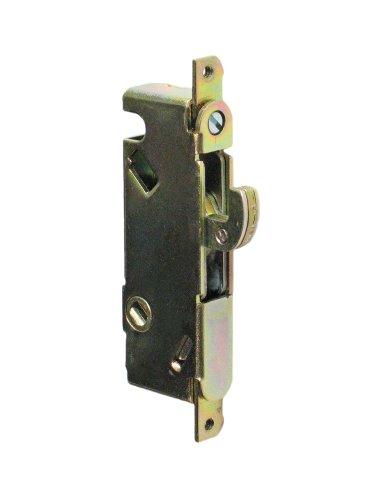 Door Latch Mechanism - 5