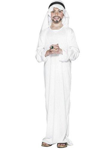 [Arabian Sheik Kids Costume] (Arabian Costumes For Women)