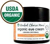 Herbal Choice Mari Organic Cream
