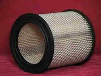 Killer Filter Replacement for NAPA 2453 (Pack of 3) by Killer Filter