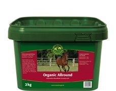 Nösenberger Organic Allround 10 kg