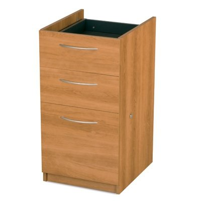 Bestar Embassy Lateral Filing Cabinet in Cappuccino Cherry - Ready To Assemble 60621-2168