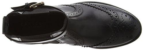 Carvela Damen Langzame Np Chelsea Boots Schwarz (zwart)
