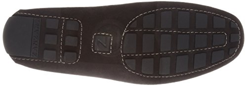 Picasso Slip Mens Brown On Loafer ZANZARA Loafer On ZANZARA Picasso Slip Mens 1U0Sq