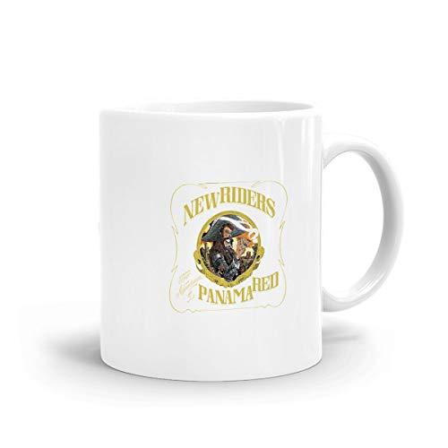 (Coffee Mug New Riders of The Purple Sage The Adventures of Panama Red Tea Milk Funny Mugs Ceramic Cup Cafe Mug Birthday Gifts )