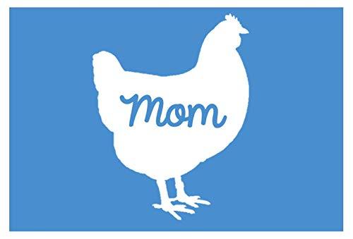 Chicken Mom 6