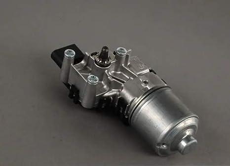 Motor de limpiaparabrisas delantero original A4 01-08 LHD 8E1955119 OEM: Amazon.es: Coche y moto